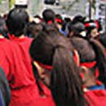 くノ一だらけの武道大会が開催!「第18回くの一武道大会 丹波福知山の段」
